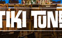Tiki Tunes With Lee Sharp (4-6pm)