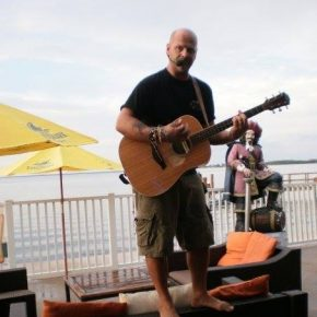 Tiki Tunes With Allan Truesdell (4-6pm)