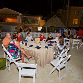 Florida keys resort cheeca lodge spa for 305 salon tavernier