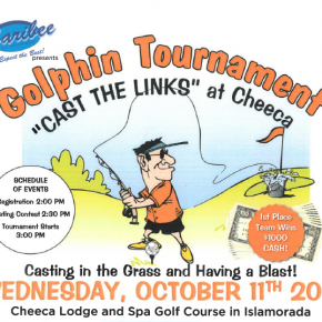 Golfphin Charity Tournament