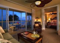 Oceanfront One Bedroom Suite