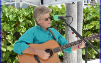 Tiki Tunes With Scott Youngberg