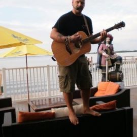 Tiki Tunes With Alan Truesdell