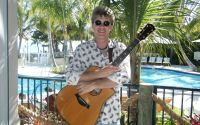 Tiki Tunes with Scott Youngbird