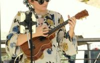 Tiki Tunes with Leah Sutter