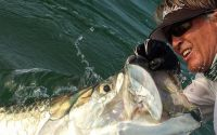 Andy Mill: A Passion for Tarpon
