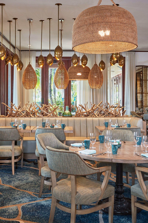 Islamorada Restaurants Florida Keys Cheeca Lodge