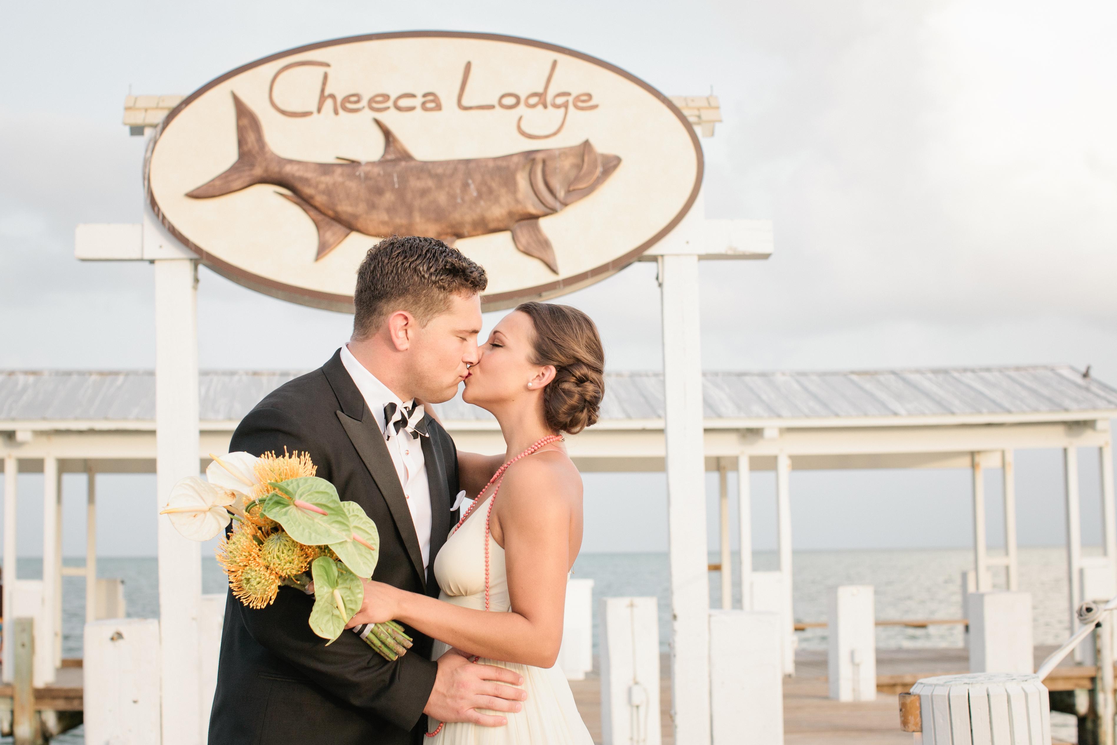 Beach Weddings Florida Keys Cheeca Lodge Spa